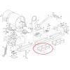 Profil Jonction Rail TS432