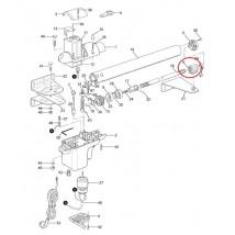 Moovo Noix de transmission