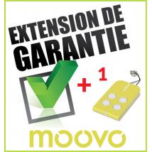 Moovo pack Extension de Garantie