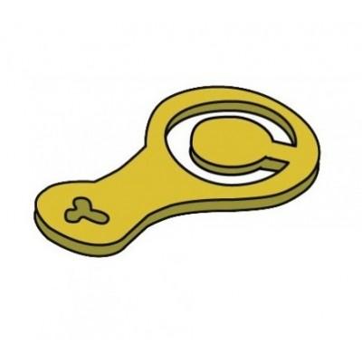 Moovo clé de débrayage déblocage