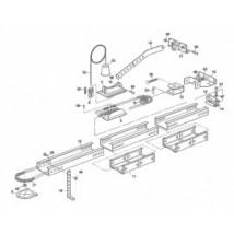 Moovo Ts432 Ensemble Mécanique