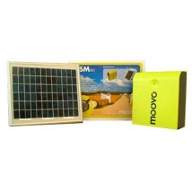 Moovo KSM KM Kit solaire